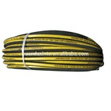 PP flexible corrugated water drain hose