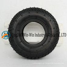2.50-4 Neumático de rueda neumática para vagones