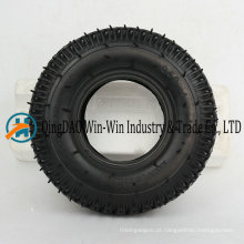 2.50-4 Pneu de roda pneumática para vagões
