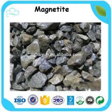 Usine magnétite Prix de poudre de minerai de fer de magnétite