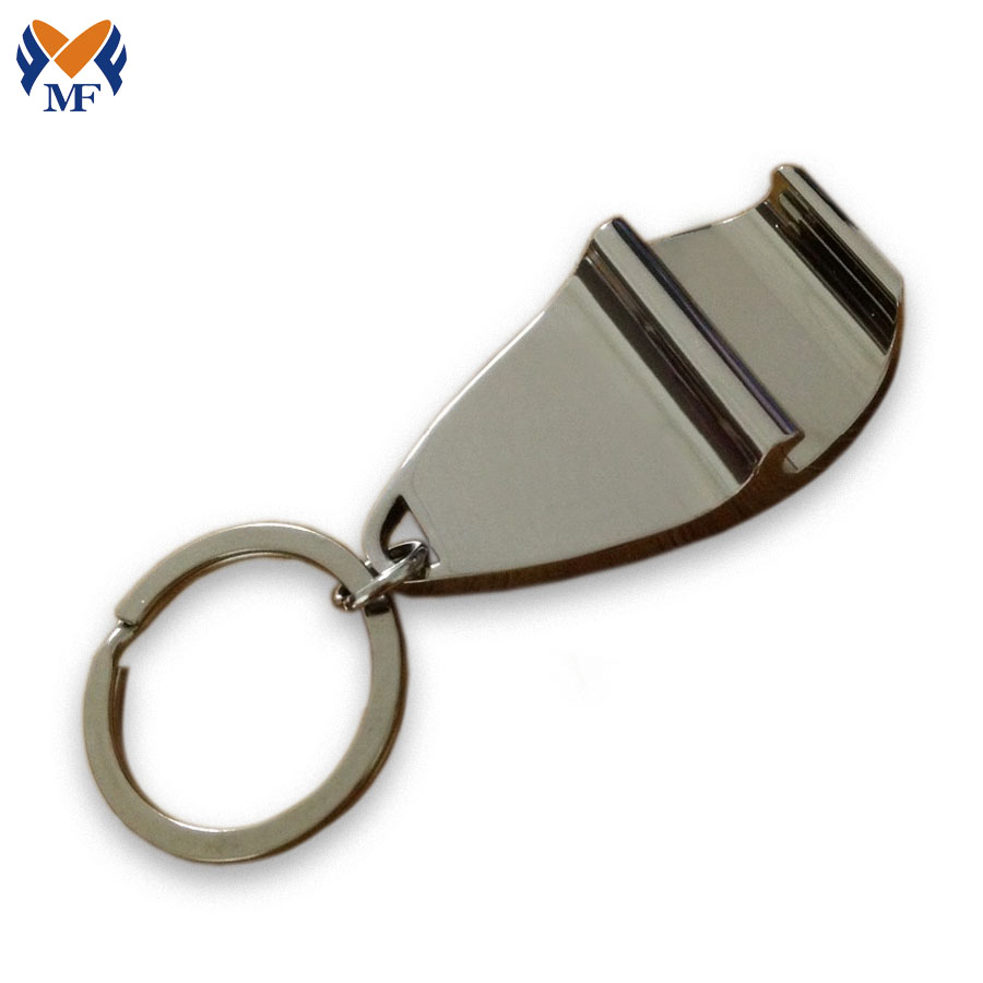 Bottle Opener Keyring Engraved