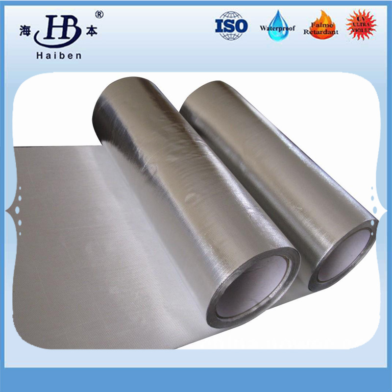 aluminized fiberglass roll fabric-28