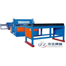 Roll Welded Πλέγμα Machine