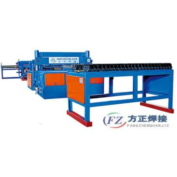 Cnc Expanded Metal Wire Mesh Welding Machine