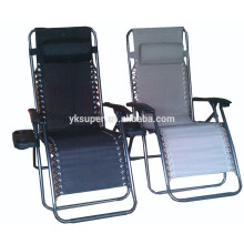 2015 cadeira de gravidade zero reclinável de venda a quente