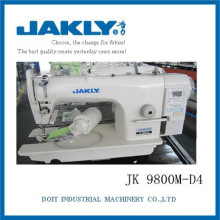 JK9800M-D4 Doit With simple and fine structure High-speed DIRECT DRIVE LOCKSTITCH SEWING MACHINE