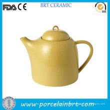 Japan Style Matt Glazed Big Teapot