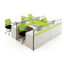 Wholesale Computer Task Desk Office Furniture Partition (FOH-SS42-2828-B)