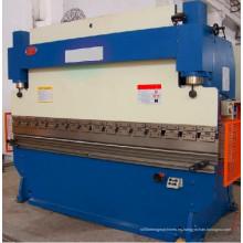 Fabricante de la máquina de prensa freno