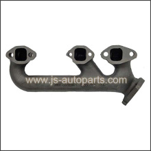 CAR EXHAUST MANIFOLD FOR GM,1988-1995,S/T SERIES TRUCKS,6Cyl,4.3L(RH)