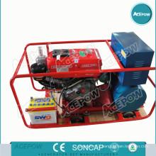 20kw Power Alternator Jiangdong Diesel Genset