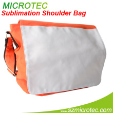 Canvas Sublimation Shoulder Bag Blank