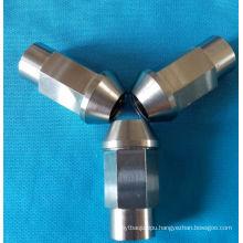 Top Grade Titanium Parts in Car