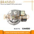 Válvula de ángulo recto CA45DD de 1-1 / 2 '' con tuerca de tocador