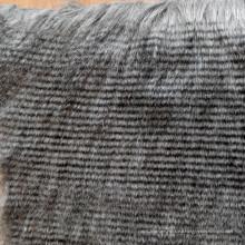 Tissu de fourrure fausse pour faire des jouets