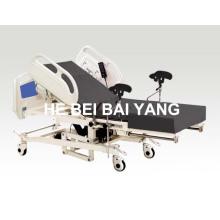 (A-170) Table électrique obstétrique de gynécologie