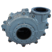 6/4e-Ah Anti- Corrosive Rubber Liner Slurry Pump