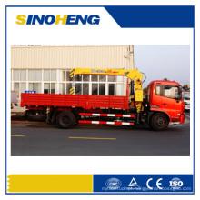 XCMG guindaste montado caminhão de 12 toneladas Sq12sk3q-II