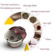 Foot Massage SPA Tub Body Massager
