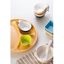Melamine Sauce Dish/Colorful Series Tableware