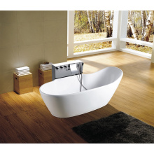 Modern Bathtub with High Quality Wtm-02509