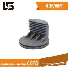 Fabricante de aluminio para piezas de fijación de conexión automática de metal