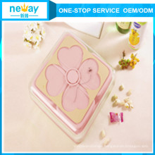 Neway New Design Lucky Plastic Plate