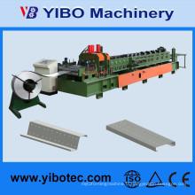 Equipement pour les petites entreprises à la maison Structure en acier CZ Steel Profile Roll Machine formatrice