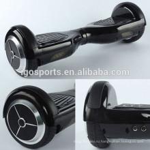 доска баланса собственной музыки ховерборд Bluetooth с светом водить