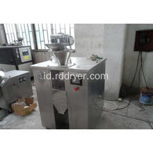 Dry Roll Press Granulator Machine untuk Red K Rusia
