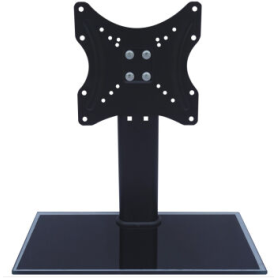 Universal tabletop stand for display up to 32inch