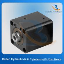 16MPa Hydrauliköl Kompaktzylinder