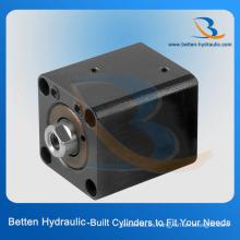 Cilindro compacto de aceite hidráulico 16MPa