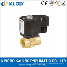 2/2way Diaphragm Solenoid Valve with High Quality