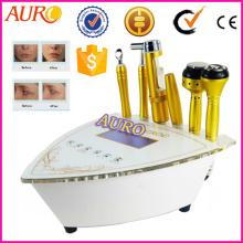 Equipo ultrasónico de mesoterapia con electroporación RF