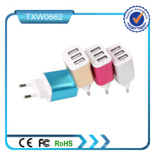 Universal Wall Socket USB Charger Desktop Charger Wall Charger with Low Price