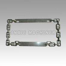 Zinc Casting of Frame