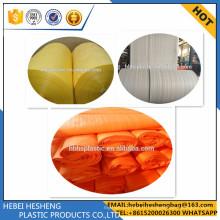 prix du rouleau de feuille de polyéthylène