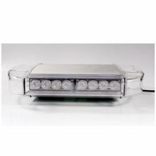 Cheap Amber Tow Truck Rescue Warning Signal 24W police 12V 24V car Strobe Flashing Emergency LED Mini Light Bar with Magnet