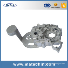 OEM de alta demanda Produção em massa de alumínio CNC usinagem peças