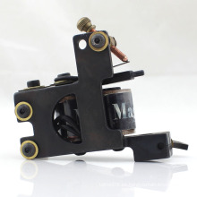 Tattoo Machine Shader disponible Bobina de 10 envolturas