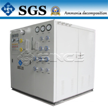 Ammonia Gas Cracking Plant for Heat Treatment H2 Generation