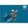 High Precision Digital Hydraulic Oil Pressure Gauge