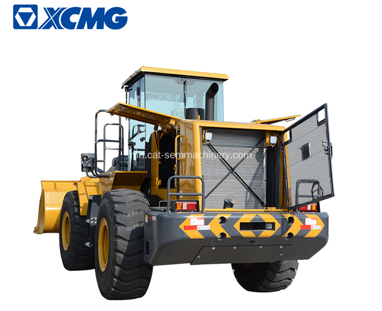 XCMG ZL50GN 5ton Front Wheel Loader Үнэ