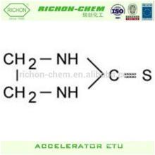Agent de polymérisation en caoutchouc ETU / NA-22 pour les produits chimiques de traitement NR, SR et latex