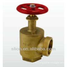 Fire Valve with FM Approval
