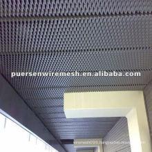 Decorative Perforated Sheet Metal Manufacturing