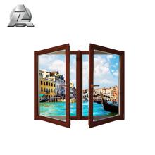 profilé de cadre de montant de fenêtre en extrusion d'aluminium taiwan