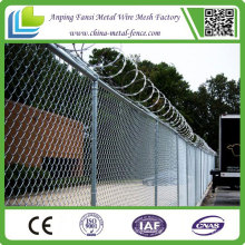 Best Price Security Chain Link Mesh Fence Ptect Your Property