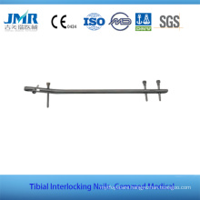 Ce Marked China Fully Stocked Tibial Intramedullary Nails